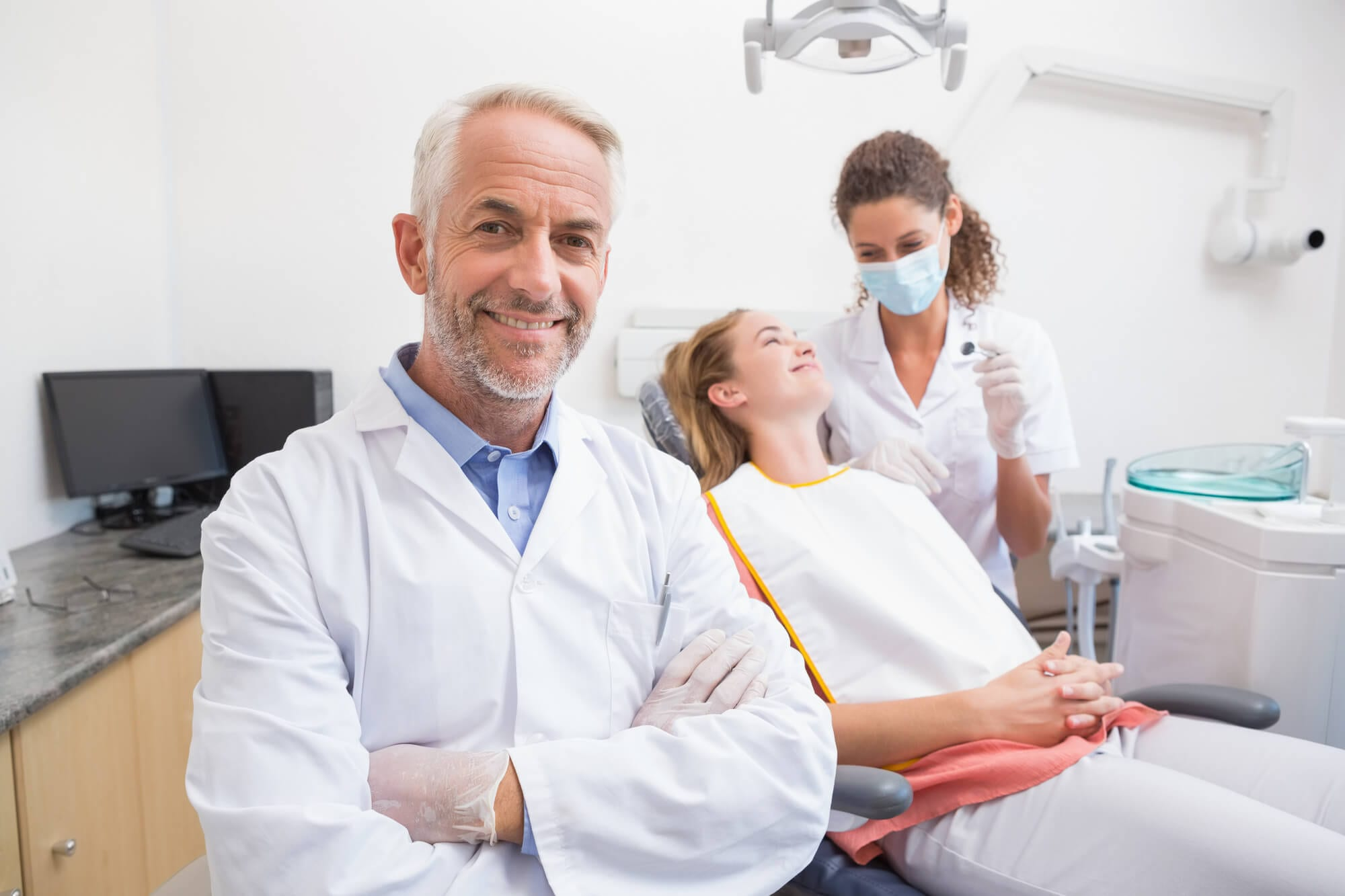 Dental Exam and Cleaning in Griffith, IN