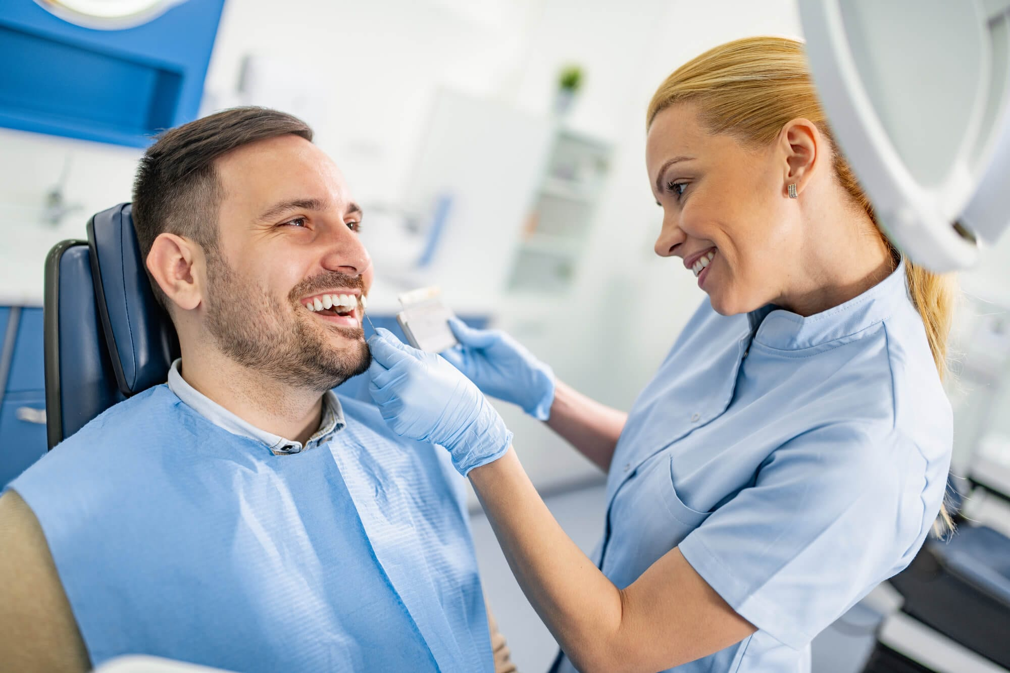 Dental Implants in Griffith, IN